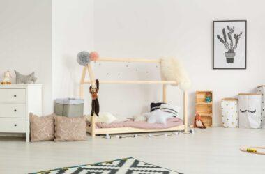 Best Baby Nursery Light