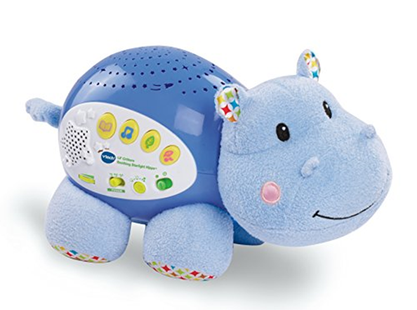 Vtech Baby Critters Friend Review
