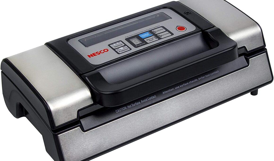 Best Professional Vacuum Sealers