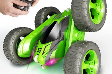 best remote cars